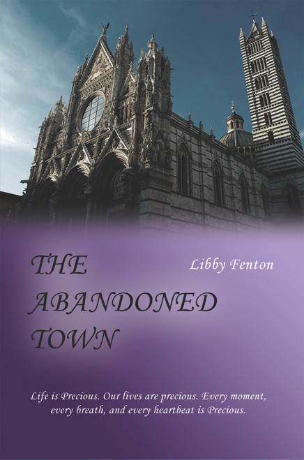 The Abandoned Town - eBook