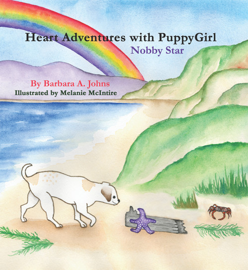 Heart Adventures with PuppyGirl: Nobby Star