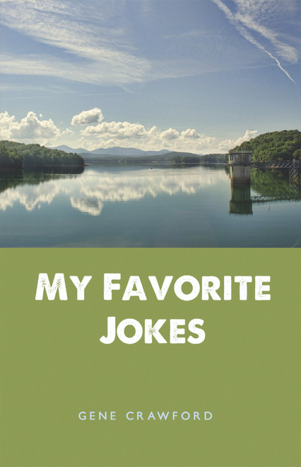 My Favorite Jokes (HC)