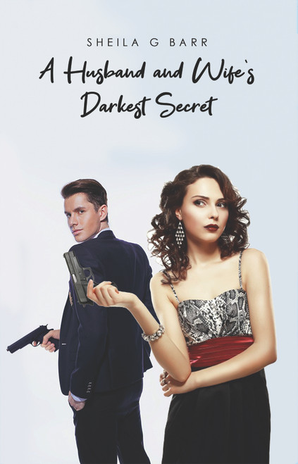 A Husband and Wife's Darkest Secret - eBook