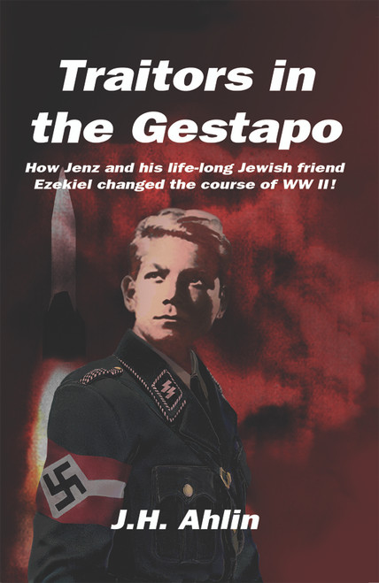 Traitors in the Gestapo - eBook