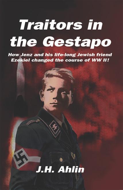 Traitors in the Gestapo