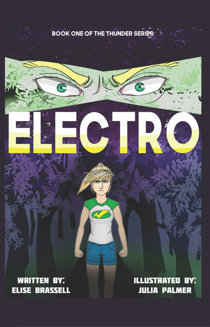 Electro: Book One - The Thunder Series - eBook