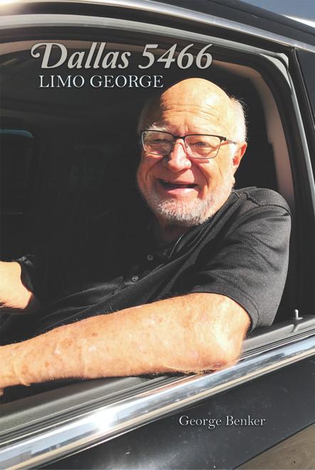 Dallas 5466: Limo George - eBook