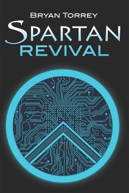 Spartan Revival - eBook