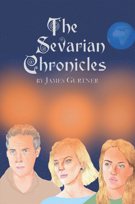 The Sevarian Chronicles - eBook