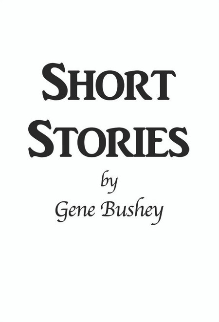 Short Stories - eBook