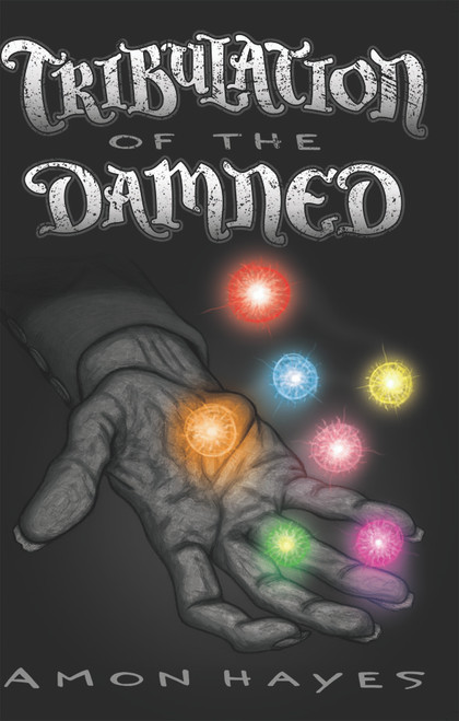 Tribulation of the Damned - eBook