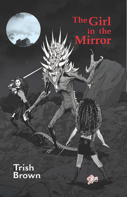 The Girl in the Mirror - eBook
