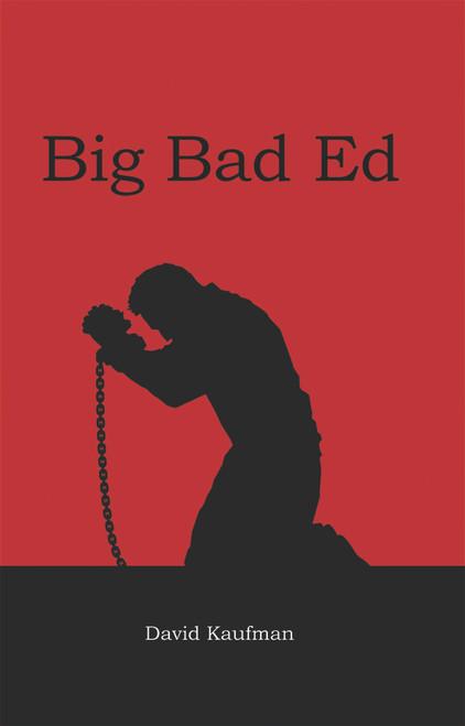 Big Bad Ed - eBook