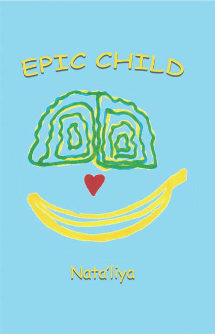 Epic Child - eBook