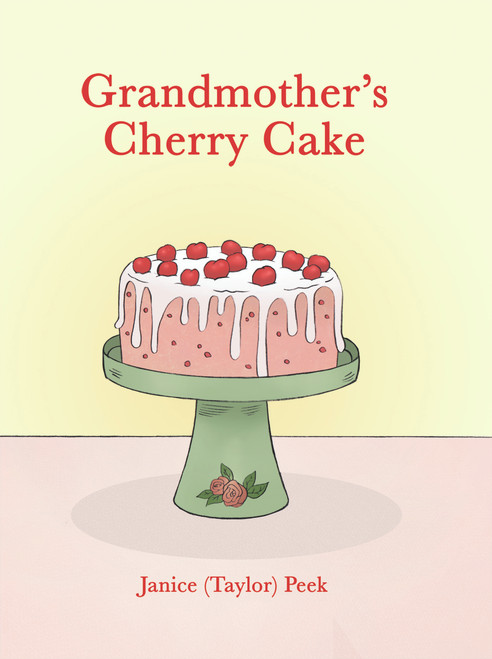 Grandmother's Cherry Cake
