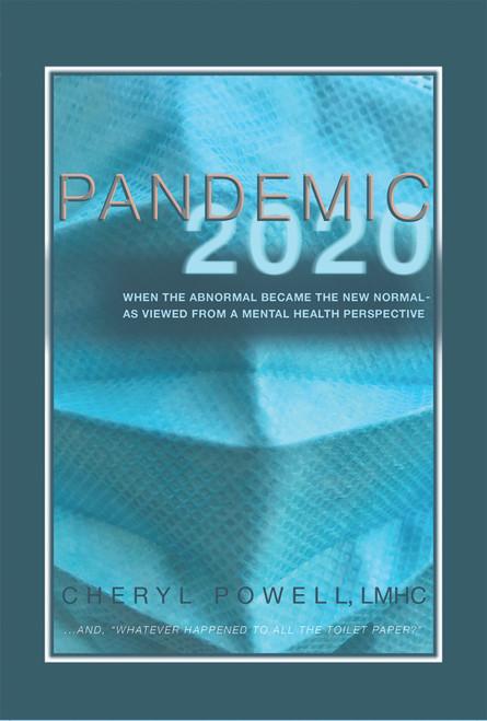 Pandemic 2020 - eBook