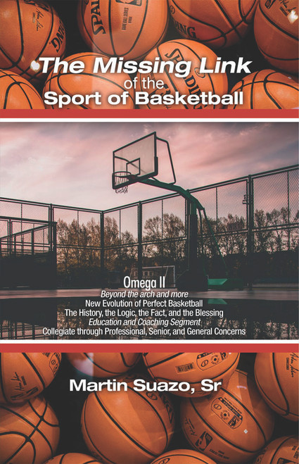 The Missing Link of the Sport of Basketball - eBook