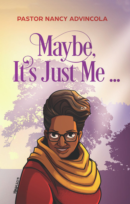 Maybe, It's Just Me... - eBook