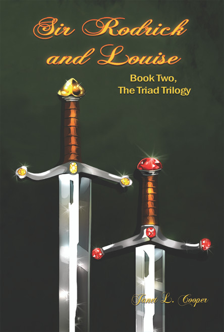 Sir Rodrick and Louise: Book Two, The Triad Trilogy - eBook