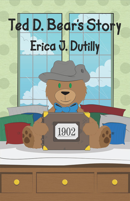 Ted D. Bear's Story - eBook