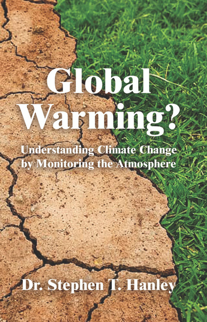 Global Warming?: Understanding Climate Change by Monitoring the Atmosphere - eBook