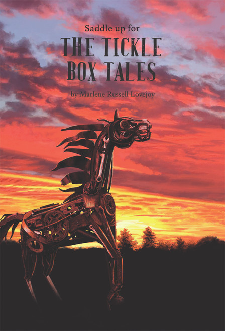 The Tickle Box Tales - eBook