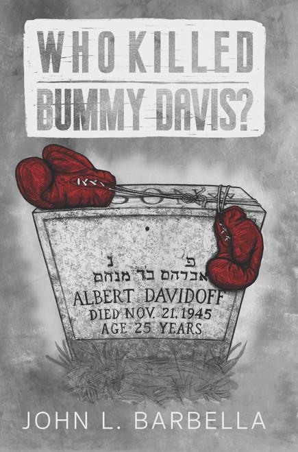 Who Killed Bummy Davis? - eBook