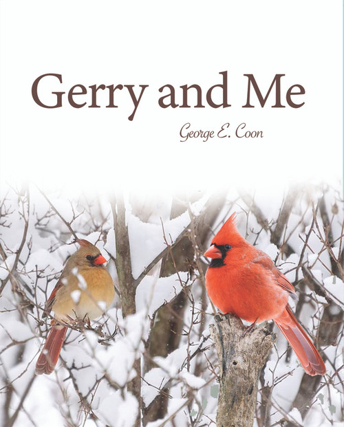 Gerry and Me - eBook