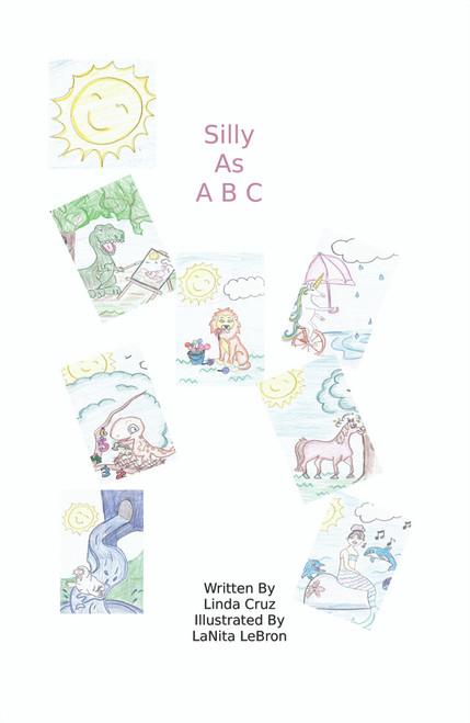 Silly As ABC - eBook