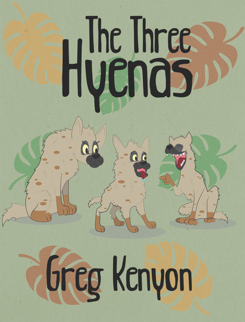 The Three Hyenas