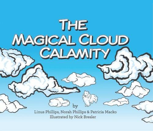 The Magical Cloud Calamity - eBook
