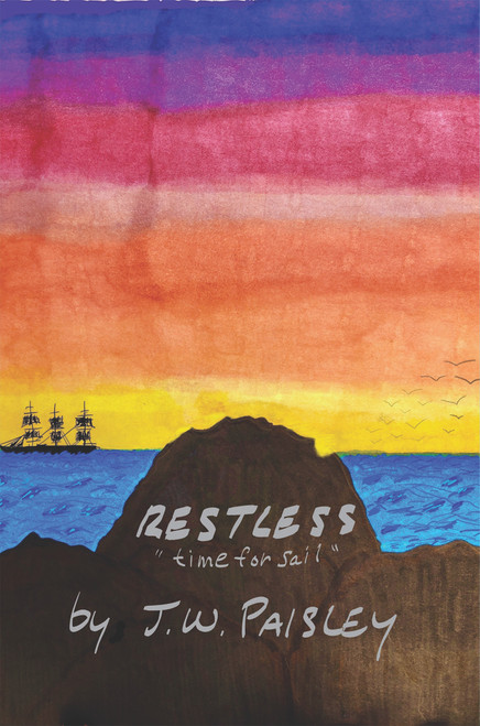"Restless: ""time for sail"" - eBook"