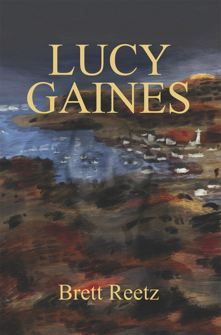 Lucy Gaines - eBook
