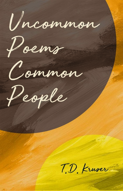 Uncommon Poems Common People