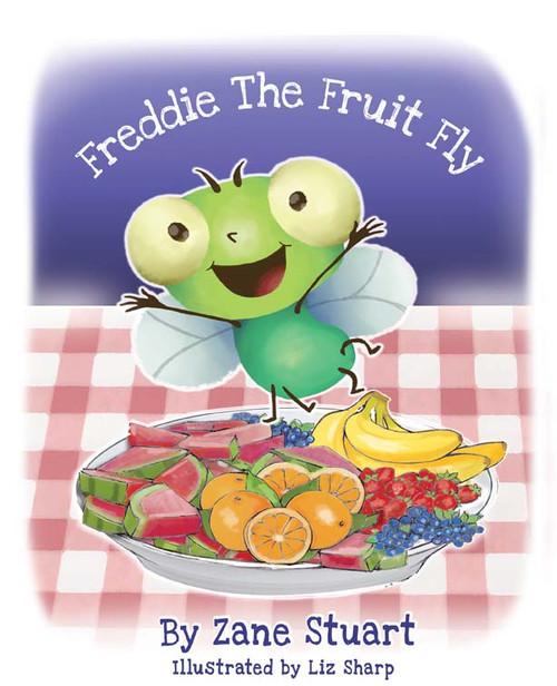 Freddie the Fruit Fly