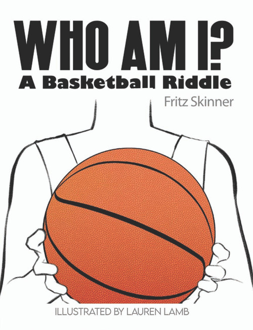 Who Am I? A Basketball Riddle - eBook