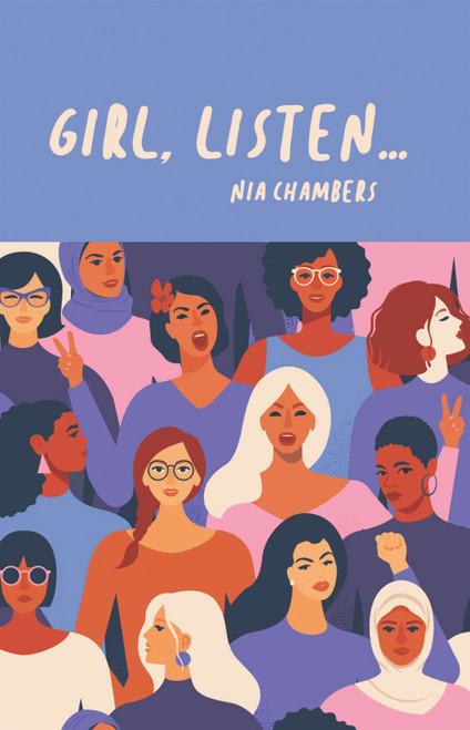 Girl, Listen... - eBook