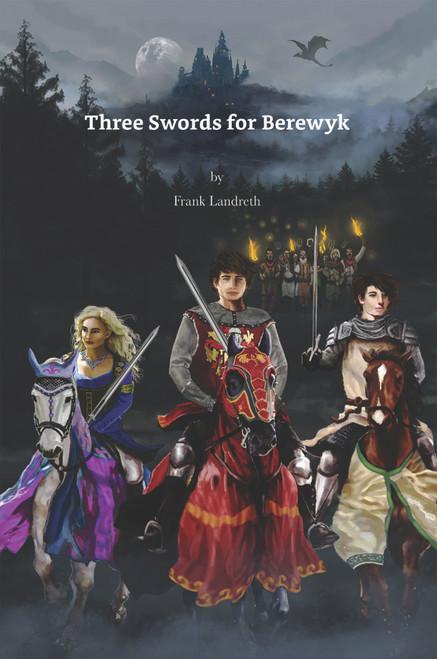 Three Swords for Berewyk - eBook