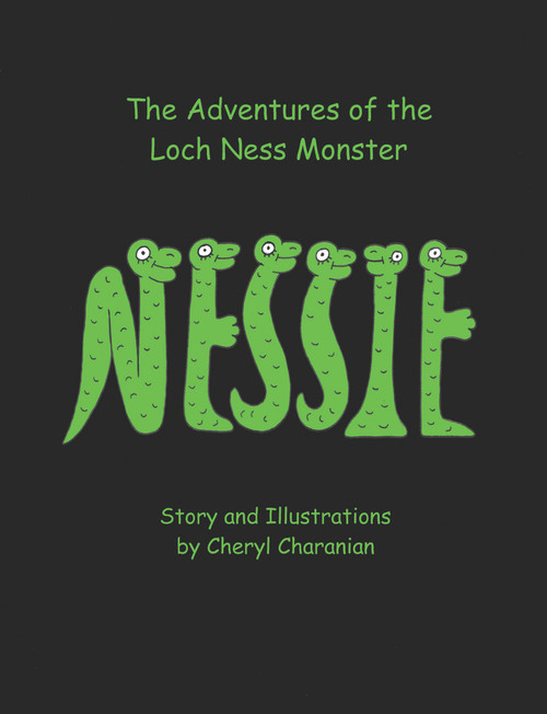 The Adventures of the Loch Ness Monster: Nessie