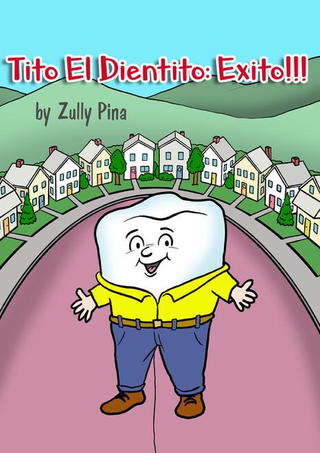 Tito El Dientito: Exito!!! (HB Sp)