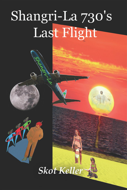 Shangri-La 730's Last Flight - eBook