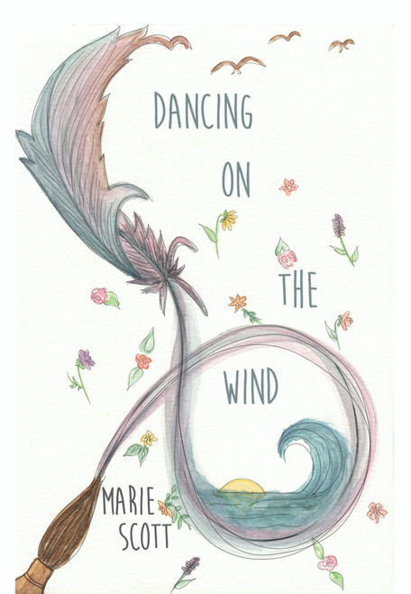 Dancing on the Wind - eBook