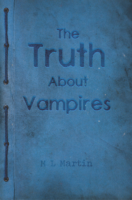 The Truth About Vampires - eBook