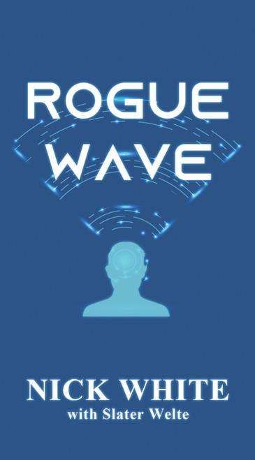 ROGUE WAVE - eBook