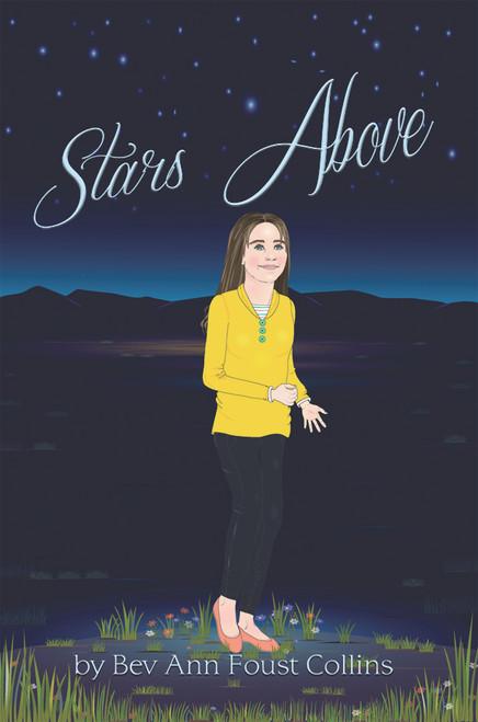 Stars Above - eBook