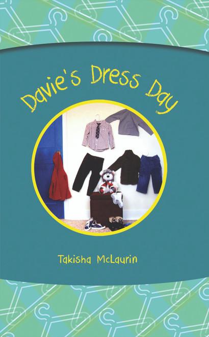 Davie's Dress Day (2020)