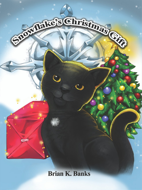 Snowflake's Christmas Gift - eBook