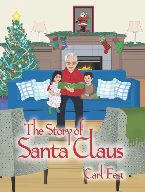 The Story of Santa Claus - eBook