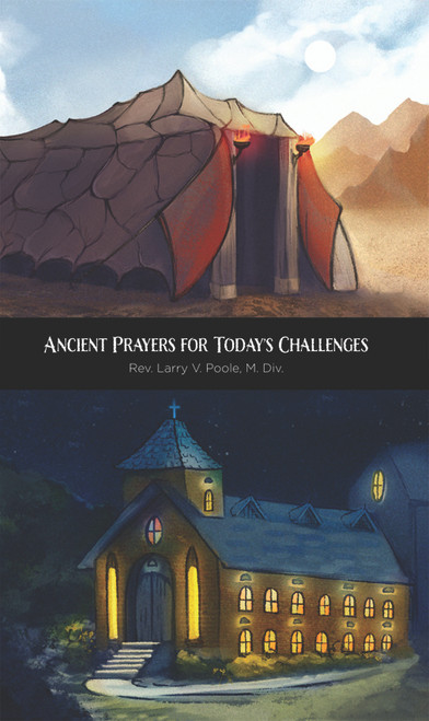 Ancient Prayers for Today's Challenges - eBook