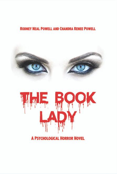 The Book Lady: A Psychological Horror Novel - eBook