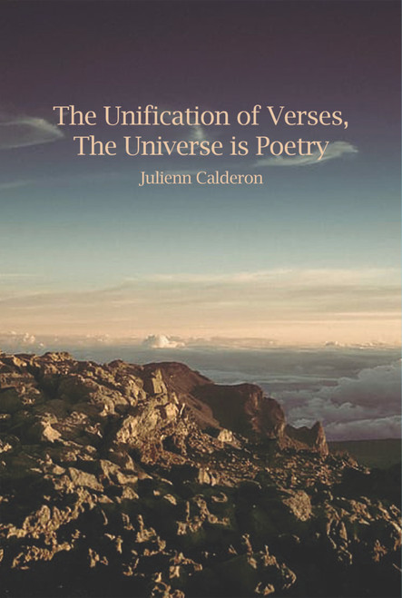 The Unification of Verses, The Universe is Poetry - eBook
