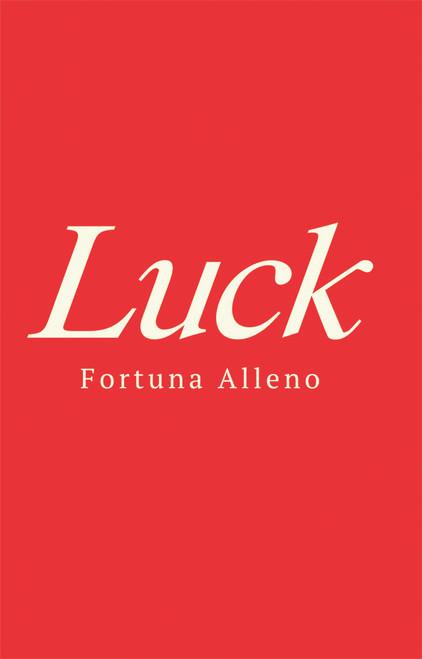 Luck - eBook