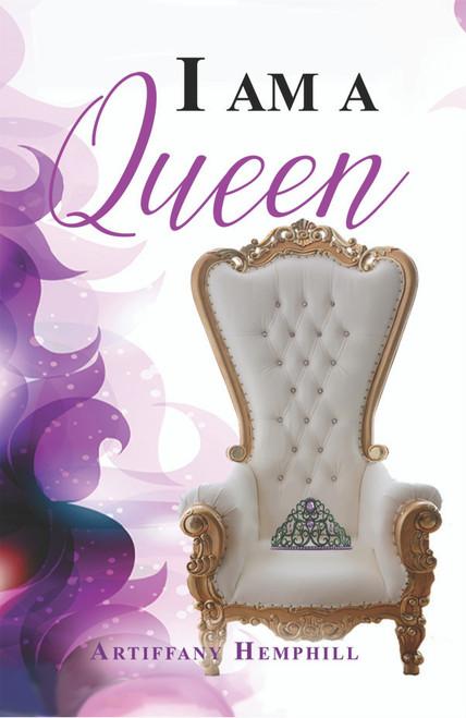 I Am A Queen - eBook